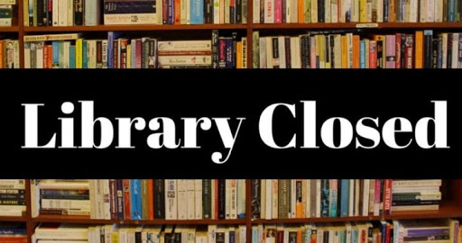 Library CLOSED | Spring Green Community Library